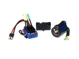 Electronics, ESC, Motors