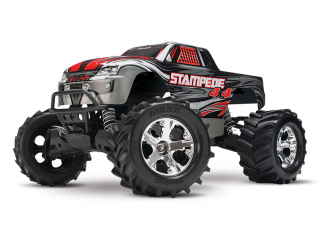 Traxxas Electric RTR
