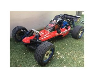 Used RC Cars & Accessories