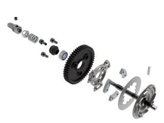 Traxxas Spare Parts & Accessories