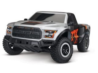 Ford F150 Raptor Spare Parts