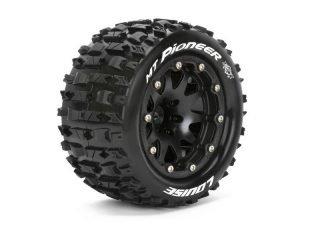 Wheels & Tires for Monster Truck
