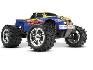 T-Maxx Spare Parts