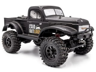 RC Crawlers & Scale